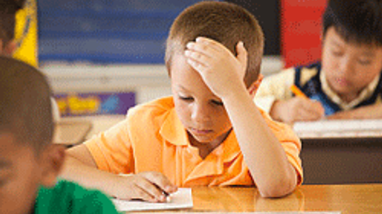 5 Incredible Things You'll Learn in First Grade