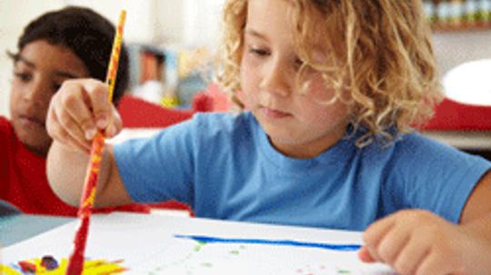 5 Incredible Things You'll Learn in Kindergarten