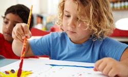 Every kindergarten program is different.