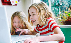 By now, computer skills will be a core aspect of your child's education.