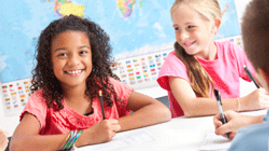 5 Incredible Things You'll Learn in Third Grade