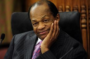 Despite the drug scandal, Marion Barry managed to continue his career in Washington, D.C. government.