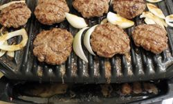 Indoor grills can help you cut the fat from your meal.