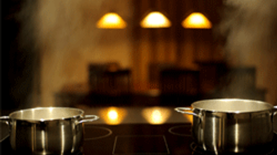 5 Benefits of Induction Cooktops