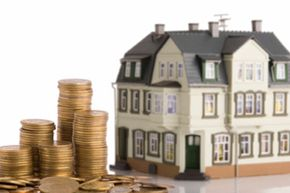When you inherit an old house, honestly consider your financial situation before you decide to keep or sell it. See pictures of real estate.