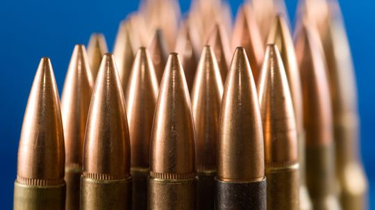 10 Innovations That Led to the Modern Bullet