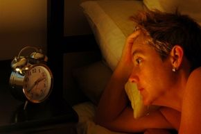 Every insomniac knows the self-torture of looking at the clock throughout the night.