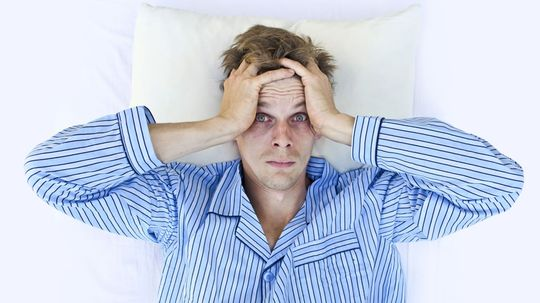 How Insomnia Works