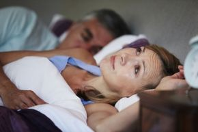 Short-term insomnia can usually be treated with tweaks to your sleep habits.