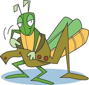 Find amazing kids activities -- draw a picture of a bug, or find one in the back yard.