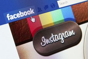 Facebook acquired Instagram in mid-2012.