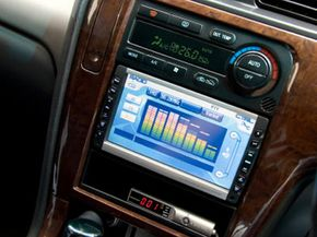 So, now that you have a pile of car audio components, how do you make it all fit within the confines of your car's dashboard?