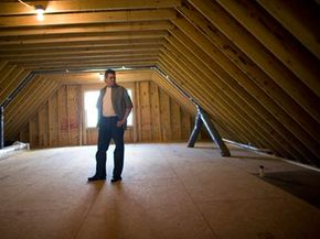 Attics can store up lots of unwanted hot air, pushing your energy bills sky high in the summer. An attic vent could help you beat the heat and ease spending.