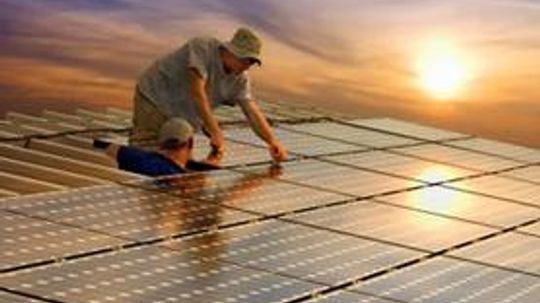 How To Mount a Solar Panel, in 7 Steps