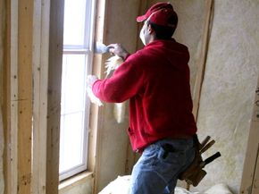 In the colder parts of the United States, anywhere from 15 to 35 percent of heat loss in wintertime can be attributed to poorly insulated windows.