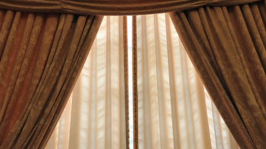 How Insulated Curtains Work
