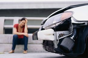 While we're talking injuries: Sometimes injuries like whiplash take a couple days to present symptoms, so don't sign away any rights to medical coverage offered by an insurance company directly after an accident.