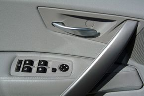 Image Gallery: Car Safety Interior car panels protect the motors and wiring for windows and locks. See more car safety pictures.