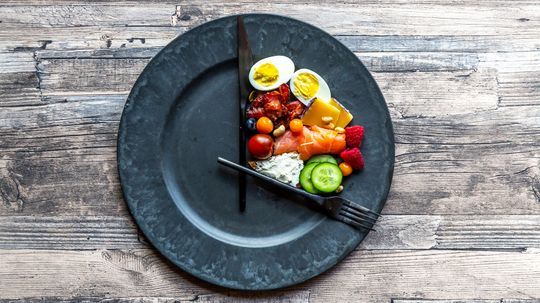 How to Succeed at Intermittent Fasting