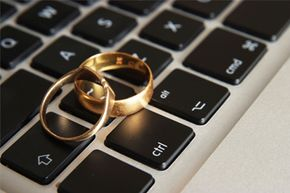 The Internet has completely revolutionized the wedding industry.