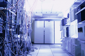 Data centers are packed with servers and other computers, all of which require electricity to operate and stay cool.