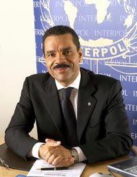 Ronald K. Noble, Secretary General of Interpol