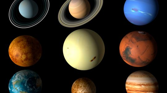 10 Best Ideas for Interplanetary Communication