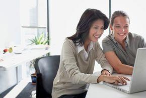 A team can develop a corporate intranet site.