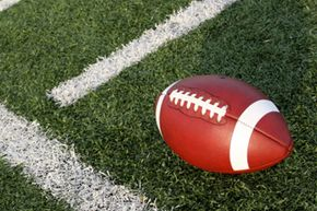 For many athletes, nothing compares to an open field and the ol' pigskin.