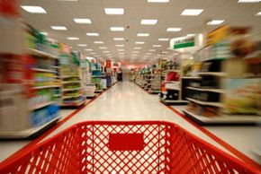 Inventory management systems ensure that stores are stocked.