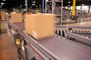 With automated inventory management, vendors can ship merchandise directly.