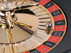 If you play roulette, your chances are winning if you bet on more than one number. But you'll take home less money when you win.