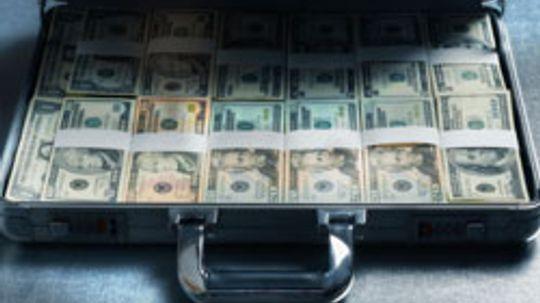 Money Scam Pictures