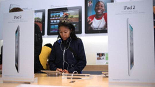 5 Tips for iPad 2 Multitasking