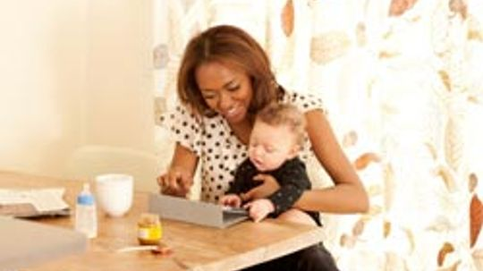 10 iPad Apps for Toddlers