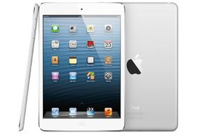 Will the iPad Mini and its smaller screen win the hearts and spending dollars of consumers?