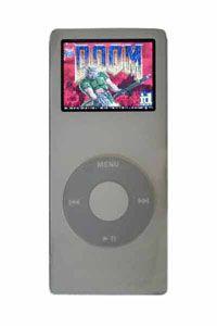 iDoom for the iPod
