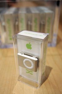 How random is the iPod Shuffle?
