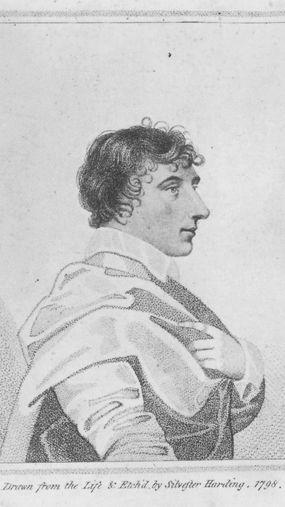 William-Henry Ireland