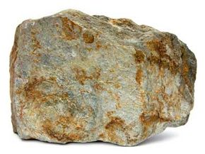 It may not look like much, but this lump of iron ore is the starting point of everything from precision surgical equipment to reinforced skyscrapers.
