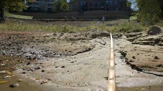 How Irrigation Lines Work
