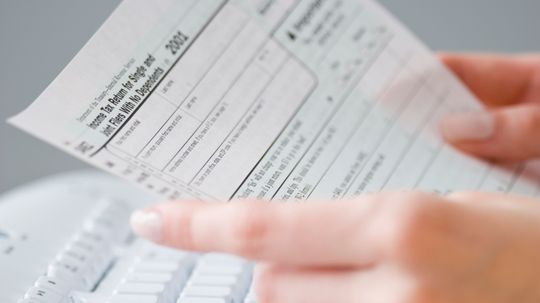 How the IRS E-file Process Works