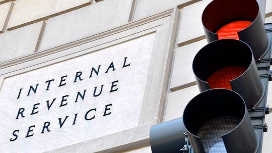 How IRS Tax Return Transcripts Work