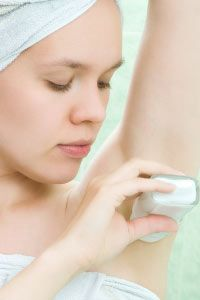 Most of us use antiperspirant on a daily basis, but could it have dire side effects?