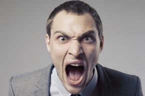 Feeling mad and low on blood sugar? You could be hangry!
