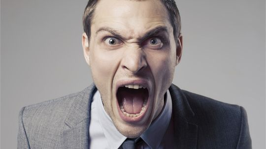 Is 'hangry' a real emotion?