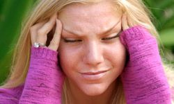 Menstrual pain can be severe, but there are ways you can help.