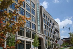 """Developers transformed Columbus, Ohio's Lazarus Building into one of the """"greenest"""" in the United States, keeping 75 percent of the original structure and recycling the rest. See more architecture pictures."""