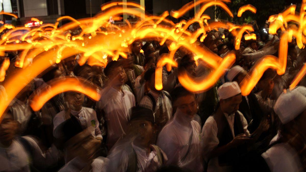 イスラム教徒は2021年にイスラムの新年1443を歓迎します