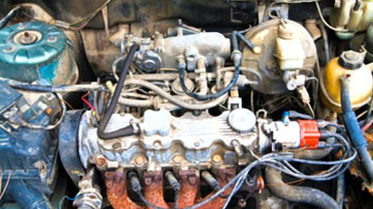 Are junkyard parts worth your time?
